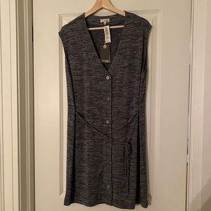 Aritzia Wilfred Free Kemesky Dress